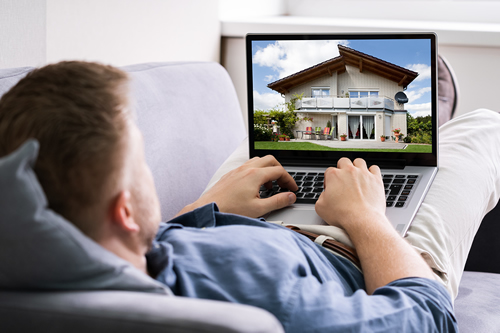New Reality of Buying a Home