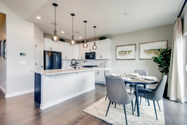 Bradley Ranch Colorado Springs Homes for Sale from Tralon Homes
