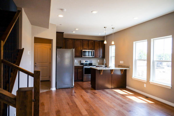 Mountain's Edge Fort Collins   New Homes for Sale from Tralon Homes